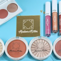 OFRA Cosmetics x Madison Miller Collab!