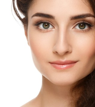 HD brows, LVL lash lift