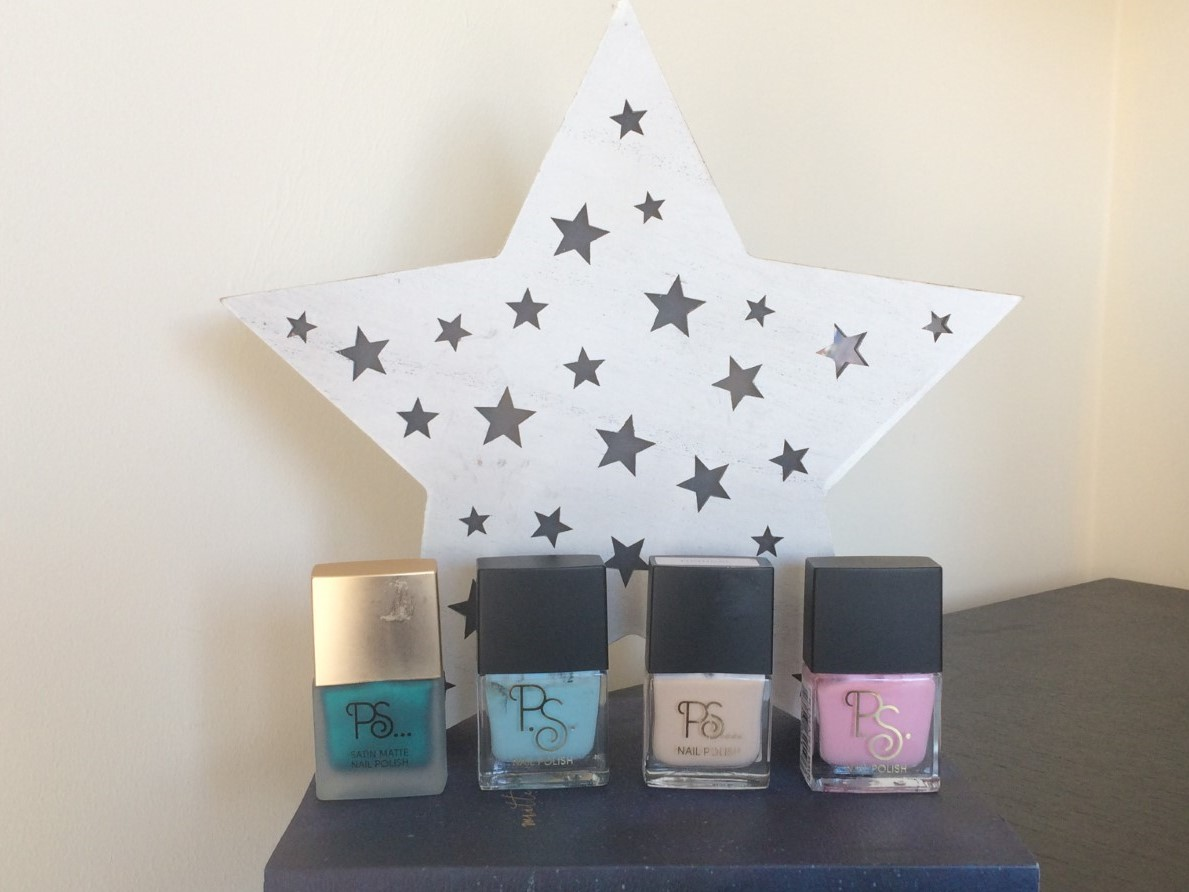 Primark Nail Polishes Full Collection
