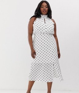 ASOS Curve Party Dress