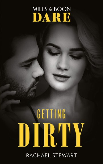 Getting Dirty UK Book Cover