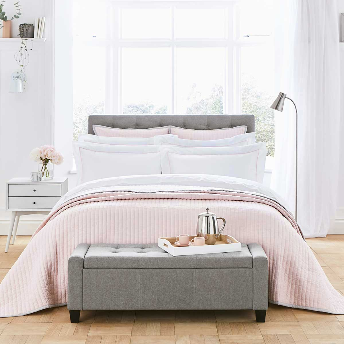 Bedding from Dusk.com