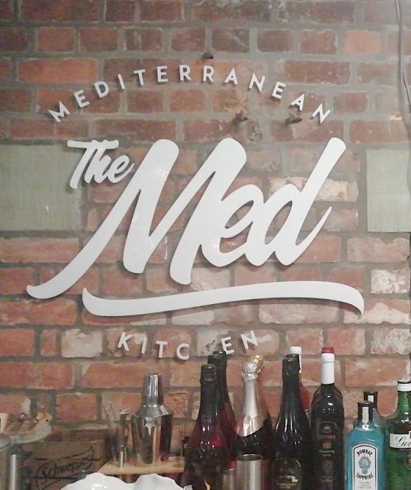 The Med Gloucester
