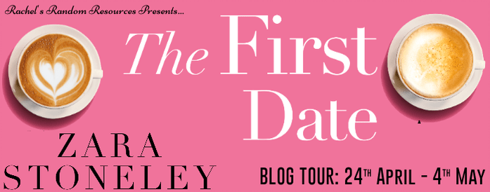 The First Date Tour Banner