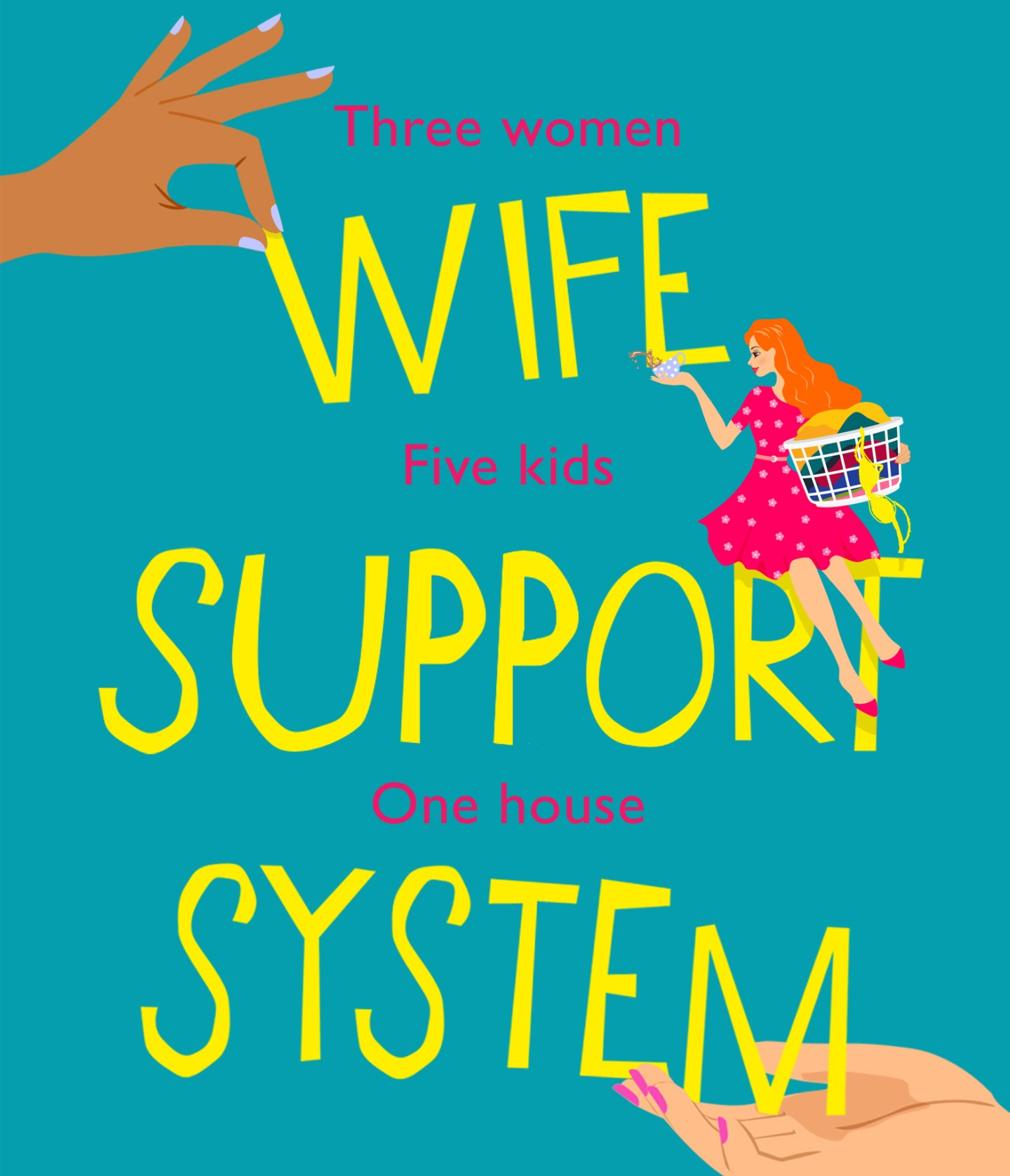 Wife Support System Banner