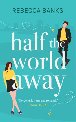 Half The World Away Book Cover