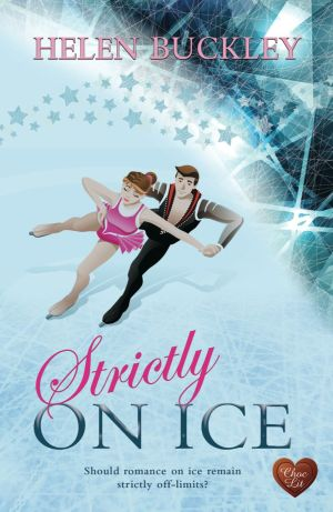 Strictly on Ice Book Cover