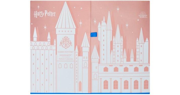 Harry Potter beauty advent calendar 2019