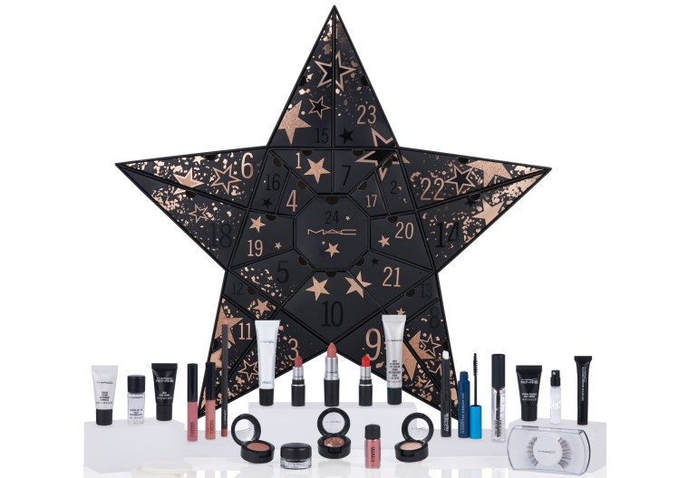 MAC Cosmetics Advent Calendar 2019
