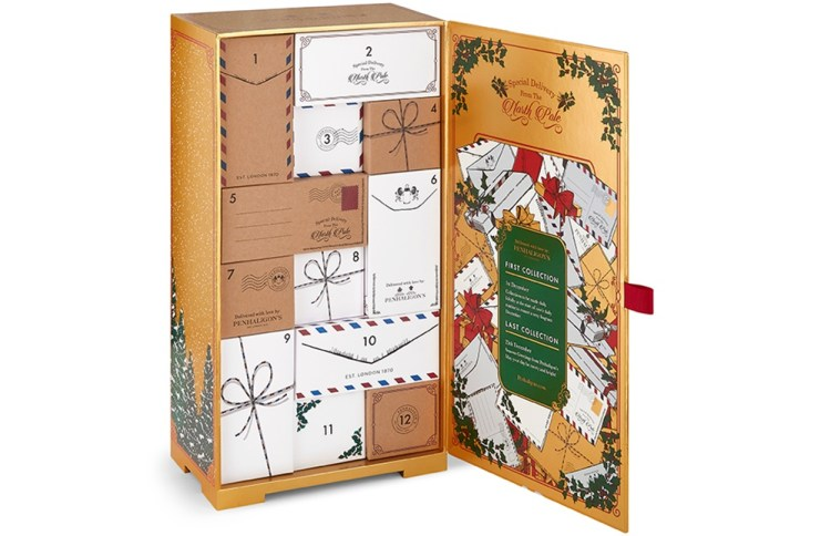 Penhaligons Advent Calendar 2019