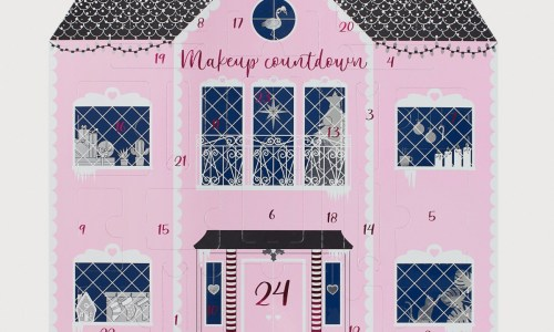 H&M Beauty Advent Calendar 2019