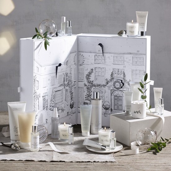 The White Company Advent Calendar 2019 – AVAILABLE NOW!