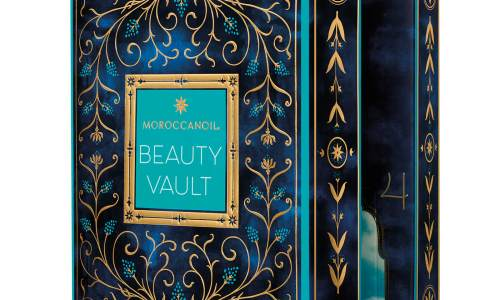 Moroccan Oil Beauty Vault 2019