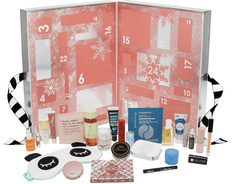 Sephora Favorites Calendar 2019