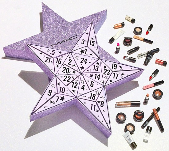 Best Beauty Advent Calendars If You're In The USA