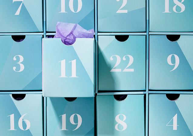 Cult Beauty Beauty Advent Calendar 2020