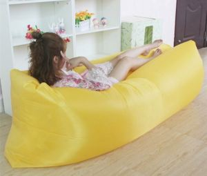 dampd-fast-inflate-air-bed-lazy-sleeping-bed-folding-sofachairyellow