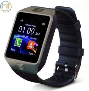 dz09-smart-watch-quad-phone-bluetooth-touch-screen-gray