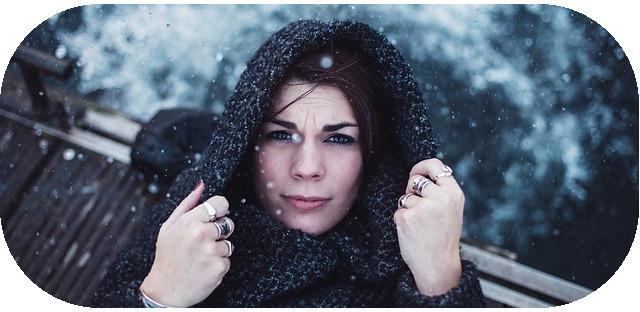 routine hiver