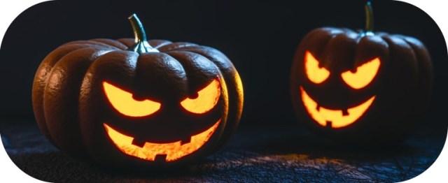 10 films halloween