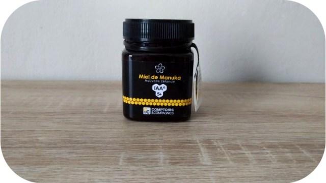 miel manuka prévenir les rhumes beauty and clic
