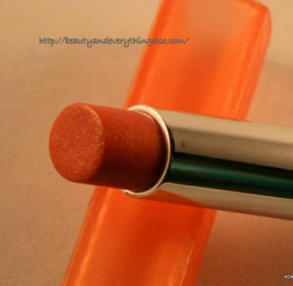Revlon Peach Parfait Lip Butter - Review & Swatches.