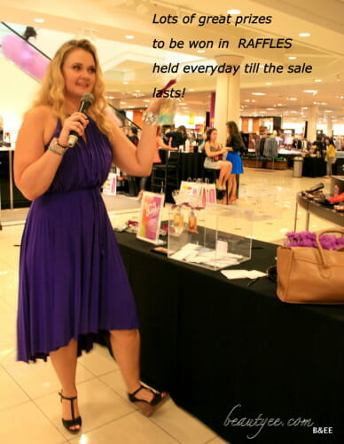 NORDSTROM ANNIVERSARY SALE 2013