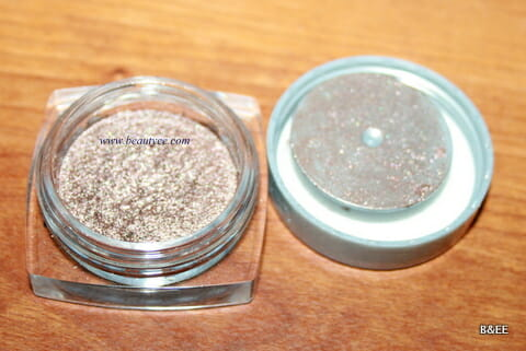 L'Oreal Infallible Eyeshadow in Bronzed Taupe