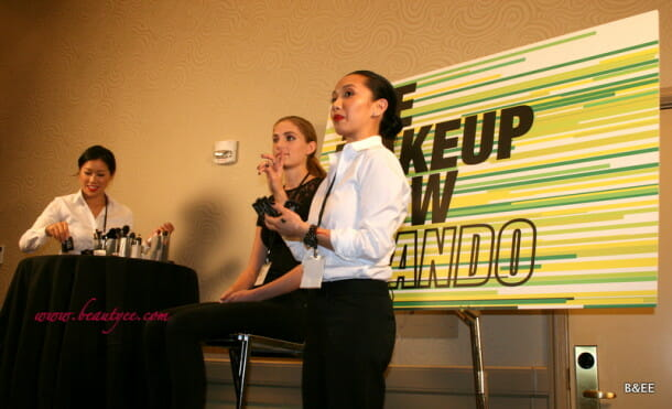 Event Recap : TMS Orlando Day 1!