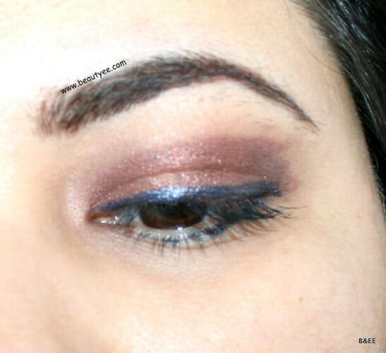 Make Up For Ever Aqua Liner #6