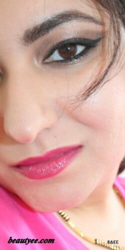 How to make lips appear fuller