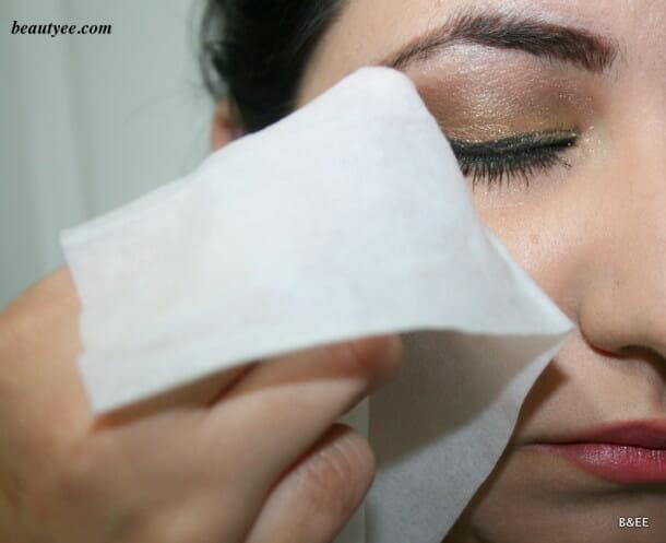 Neutrogena makeup remover wipes