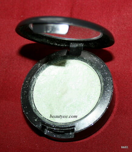 MAC Pressed Pigment Lime Ice