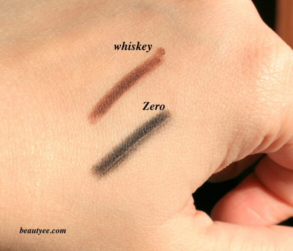 Urban Decay Whiskey/Zero 24/7 Glide-On Eye Pencil