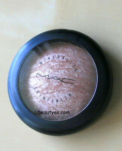 MAC Mineralize Skinfinish in Soft and Gentle Review,