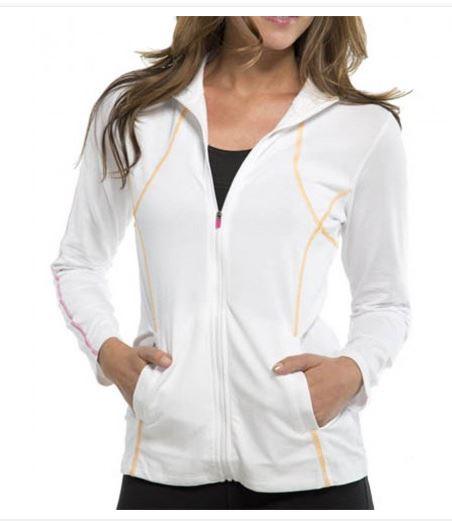 bamboo hoodie