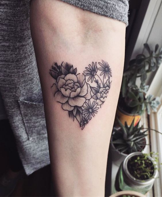 Tatuajes De Rosas Para Mujer 26 Beauty And Fashion Ideas Fashion