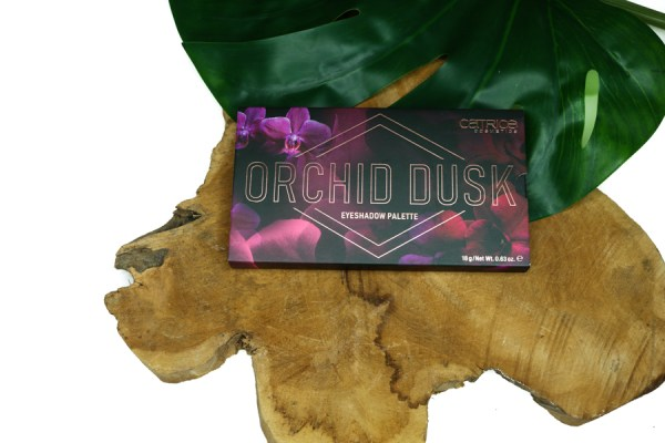 Orchid Dusk