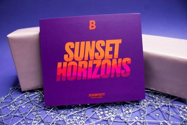 Sunset horizons