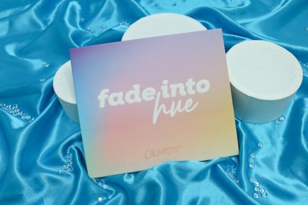 Fade into hue
