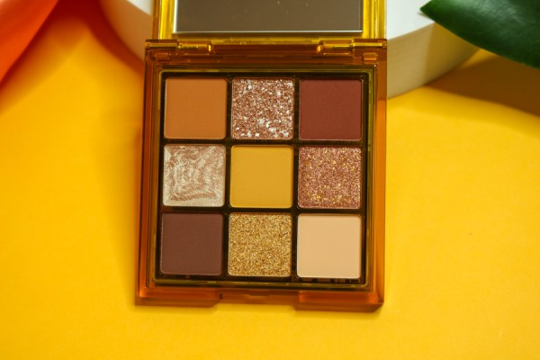Browns collectie Huda Beauty