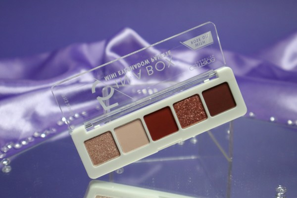 Catrice 5 in a box