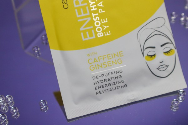 Catrice eye patches