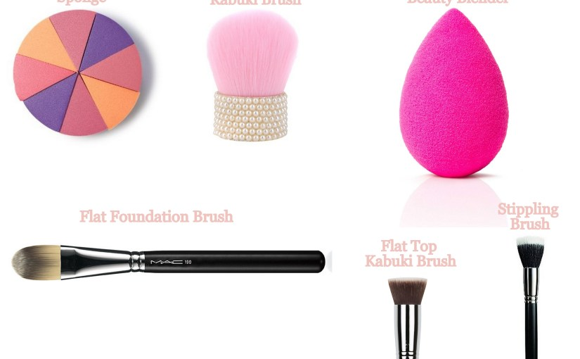 Foundation Application Tools: Basic Foundation Guide