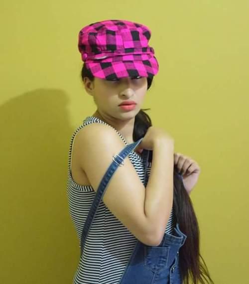 Streetwear Lipstick Pink Pirouette