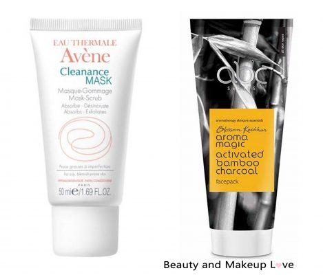 Best Face Masks for Oily, Acne Prone Skin
