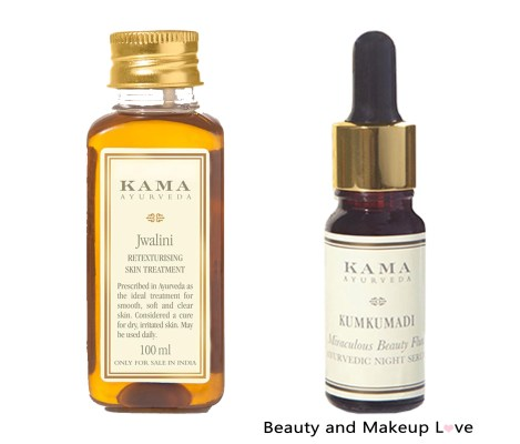 Best Facial Oils for All Skin Types in India