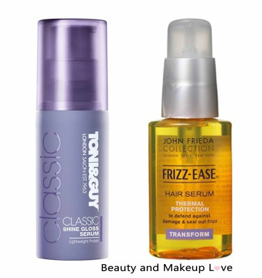 Best Serum for Damaged Hair in India