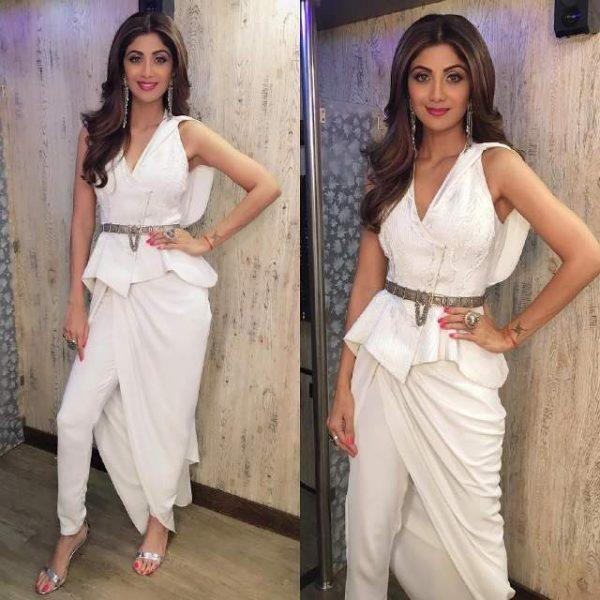 shilpa-shetty diwali outfit inspiration