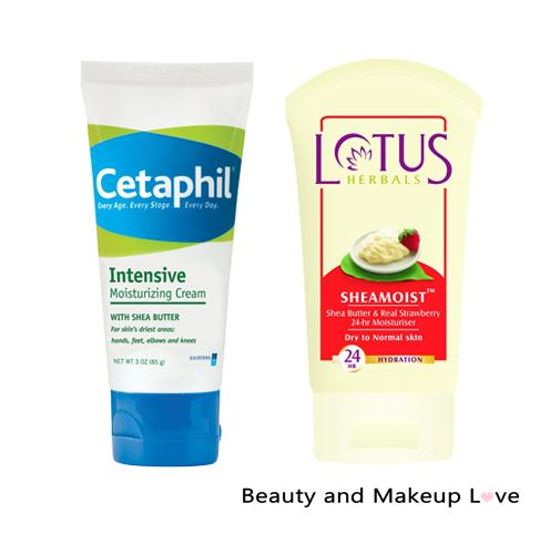 Best Moisturizers for Dry Skin India